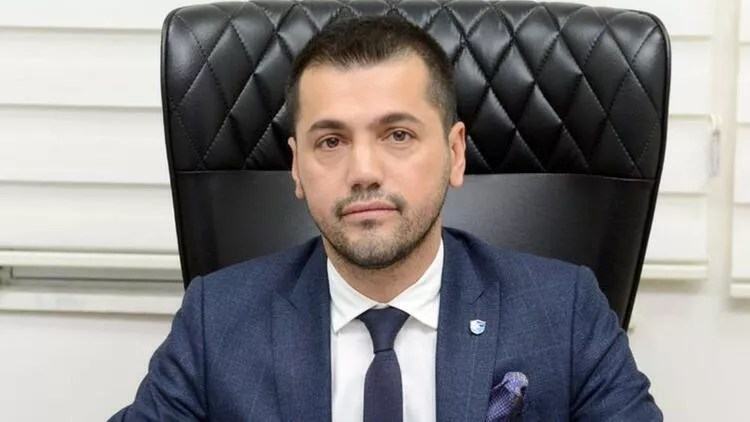 """BB Erzurumspor Lideri Üneş: """"İmkanlarımızı zorlayacağız"""" 1"""