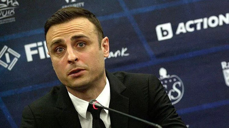Dimitar Berbatov: Şampiyonlar Ligi'ni Bayern Münih kazanacak 1