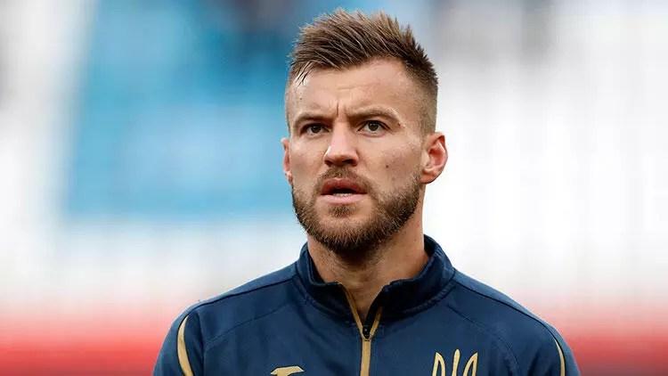 Son dakika transfer haberleri | Fenerbahçe'den Andriy Yarmolenko bombası 1
