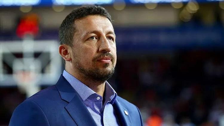 Hidayet Türkoğlu'ndan ING Basketbol Üstün Ligi, NBA ve George Floyd açıklaması 1