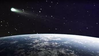Cüce gezegen sanmışlardı... Dev göktaşı için tarih verdiler