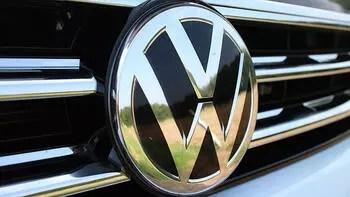 Volkswagen yöneticilerine mahkemeden izin