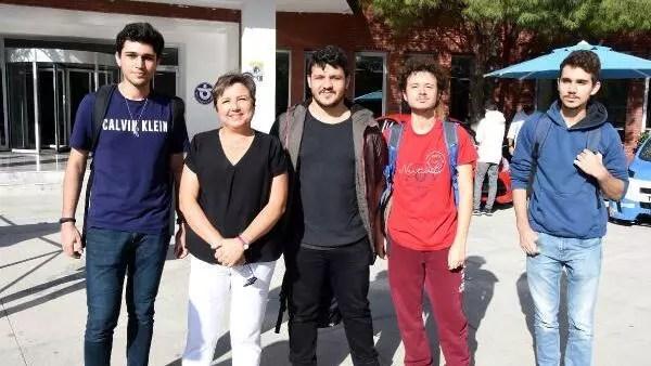 'Kendileri otizmli öğrenciyle aynı sınıfta olsalardı böyle bir tepki vermezlerdi'