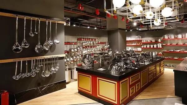 51 ülkeden 81 alıcı Türk mutfak sektörü için İstanbul'a gelecek