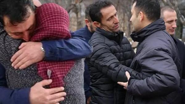 Türkiye Ampute Futbol Milli Takım Teknik Direktörü Osman Çakmak'a 10 sonra bir büyük acı daha