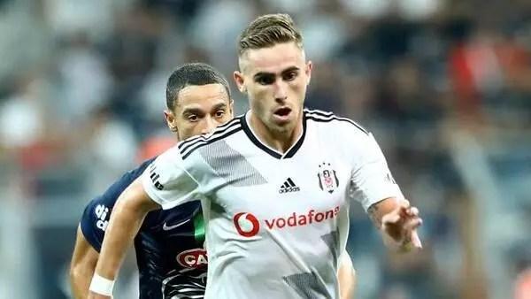 Konyaspor, Beşiktaşlı Tyler Boyd'u istiyor | Transfer haberleri