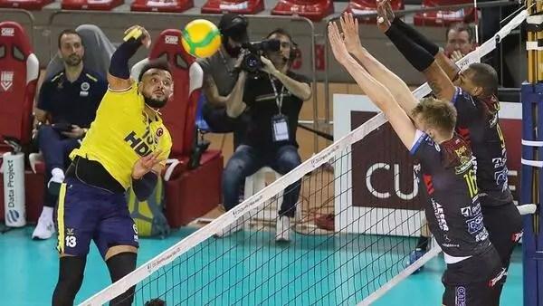 Fenerbahçe HDI Sigorta kötü bitirdi