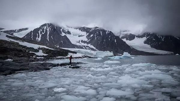 Son dakika... Bakan Varank açıkladı! Bir ilk yaşandı... Antarktika'ya kuruldu