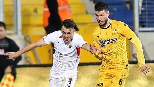 Yeni Malatyaspor, Ziraat Türkiye Kupasında yarın Keçiörengücünü konuk edecek
