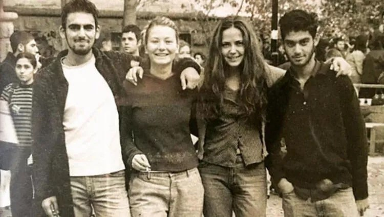 Sinan Engin'in kızı Elif Engin avukat oldu! 'Giydiğin bu cübbeyi hayatın boyunca alnının akıyla taşı inşallah...'