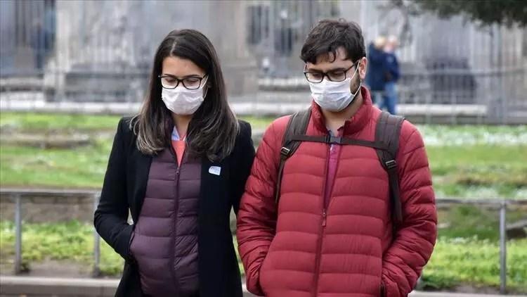 Son dakika... Dünya bu sözlerle sarsıldı: Koronavirüste tek şansımızı kaybettik!
