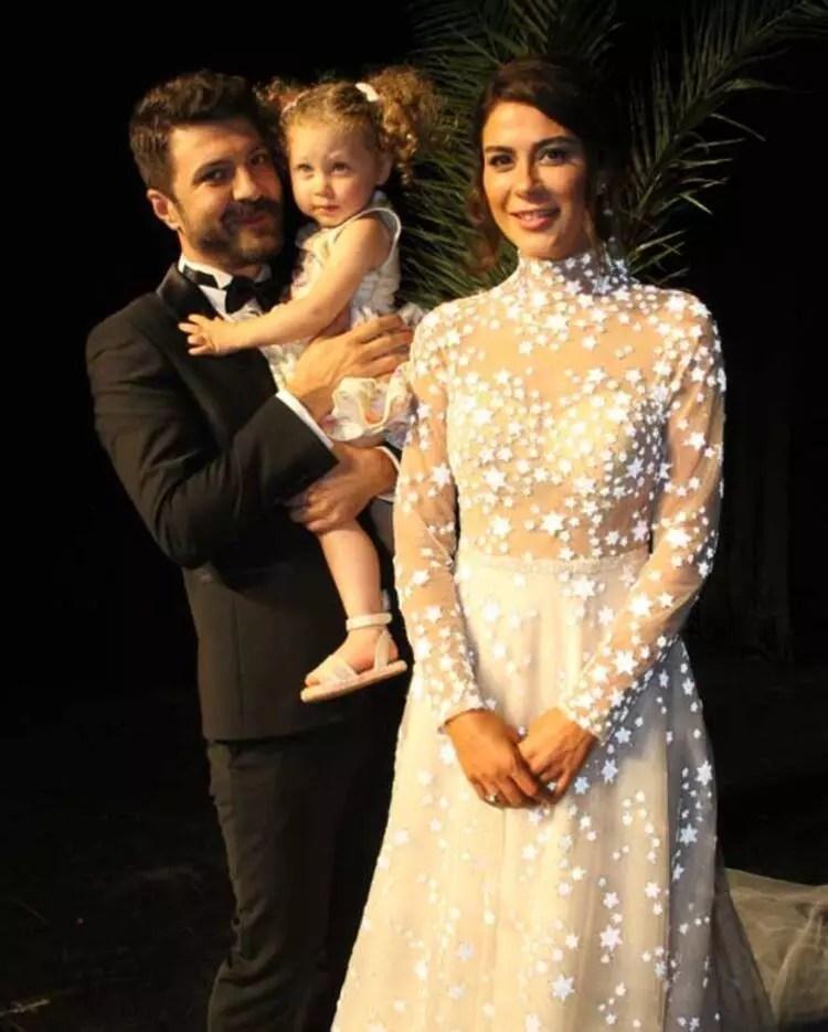 2018 yılında nikah masasına oturmuşlardı... Asena Tuğal ile Şahin Irmak'ın evliliğinde sorun mu var?