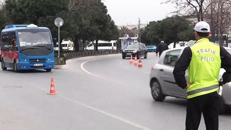 İstanbullular yarın bu yollara dikkat