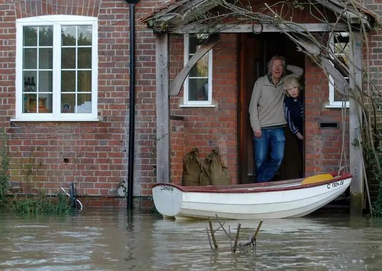 İklim krizi için korkutan uyarı: Hazır değiliz, yüzlerce kişi ölebilir!