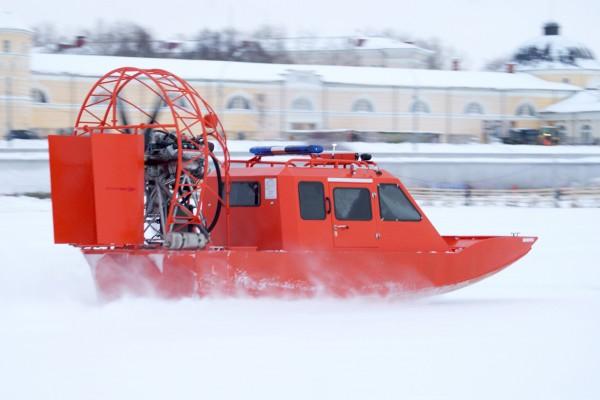 аэробот в идеальный транспорт