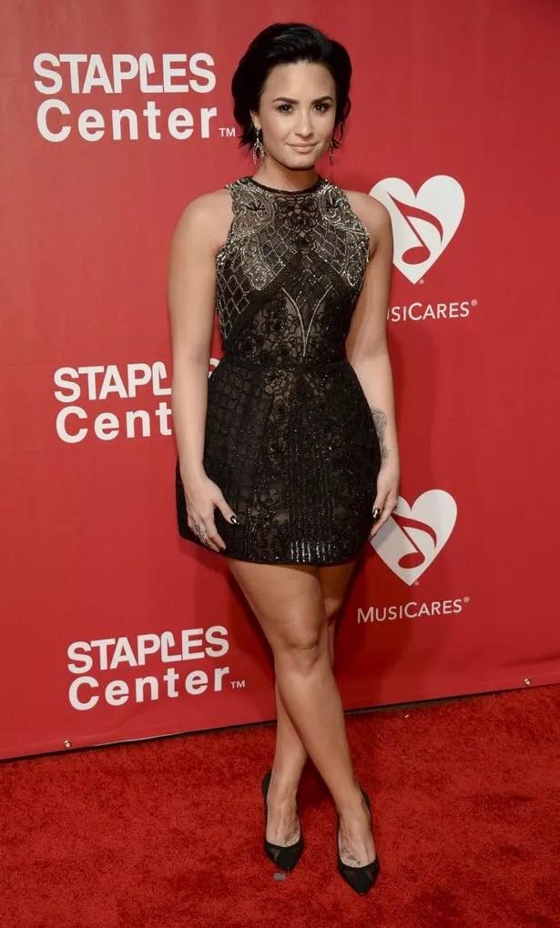 Lenny Kravitz Nicole Scherzinger
