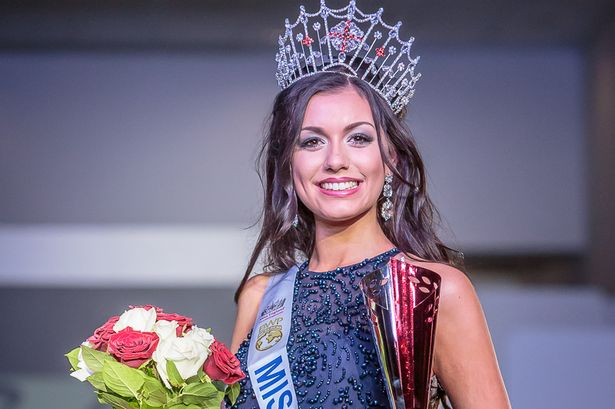 Could You Be The Next 'miss St Helens'  Or Even Miss