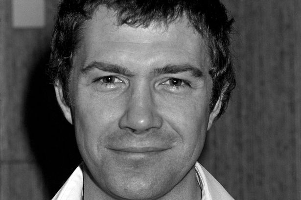 Professionals actor Lewis Collins dies at the age of 67  Liverpool Echo