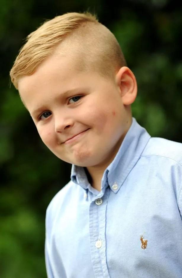 St Brigids Beswick Haircut Row Regan Bradley Told Short