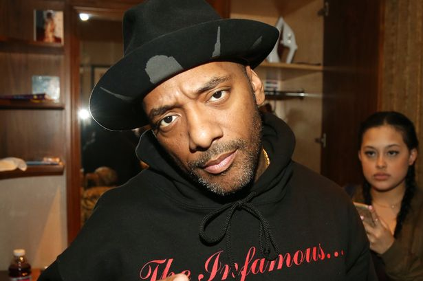 Image result for Prodigy dies at 42