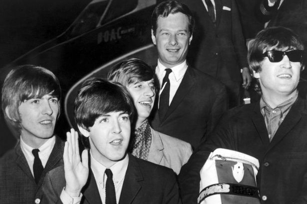 Image result for brian epstein pictures