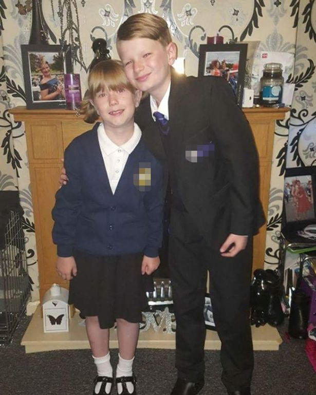 Several years later, Tegan has gone back to school for the first time as a girl - while her brother has gone off to secondary school