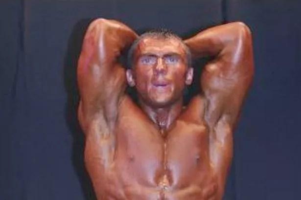 Bodybuilder Dale Burns died after police tasered him FOUR