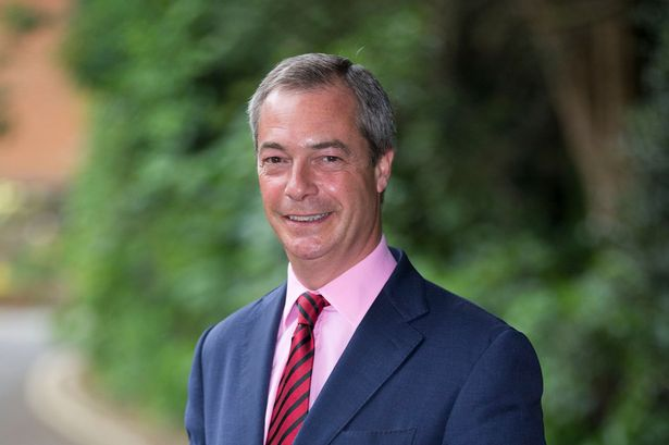 Offshore: Farage set up scheme