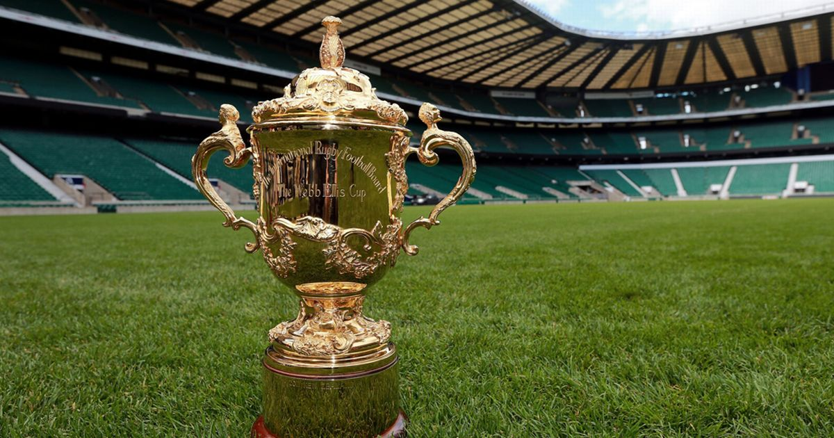 Demand for Rugby World Cup 2015 tickets soars as