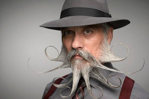 Best Movember Styles 13 Absolutely Inspirational