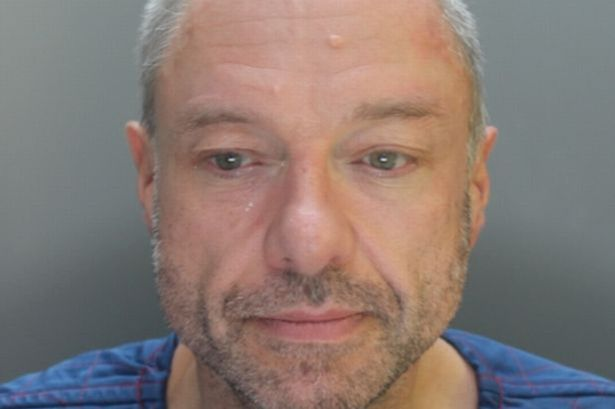 Mark Whincup has been jailed for possession of indecent images and moving footage, and on drugs charges