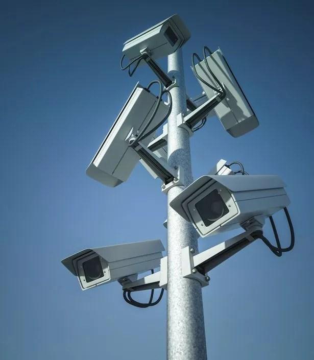 Home Security Cameras For Surveillance