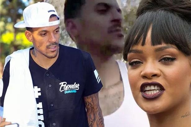 Matt Barnes pretends to date Rihanna = bad idea