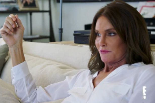 Caitlyn Jenner slams Kris Humphries in a heart-to-heart with Scott Disick