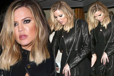 Khloe Kardashian almost went to rehab after 'out of control' partying