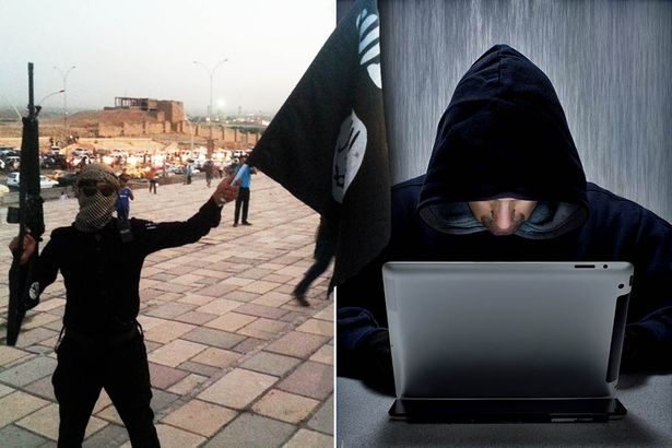iJihad: Is the laptop as mighty as the sword?