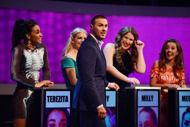 Take Me Out - Series 8, Episode 4
