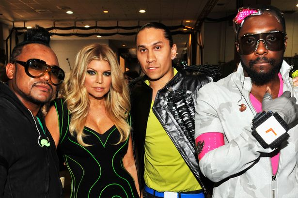 Image result for Black Eyed Peas