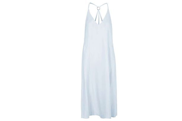 Topshop Slipdress