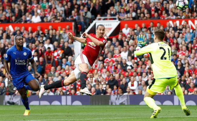 Best Bets For Zlatan Ibrahimovic And Manchester United