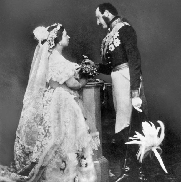 Image result for queen victoria and albert