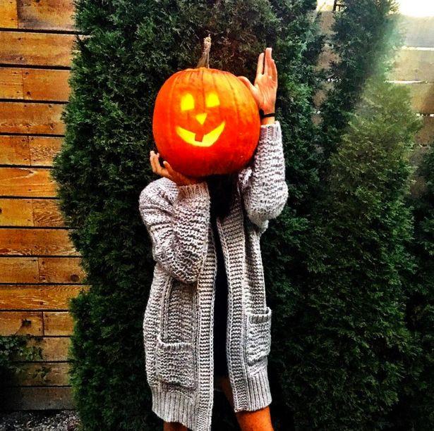 Meghan Markle Halloween
