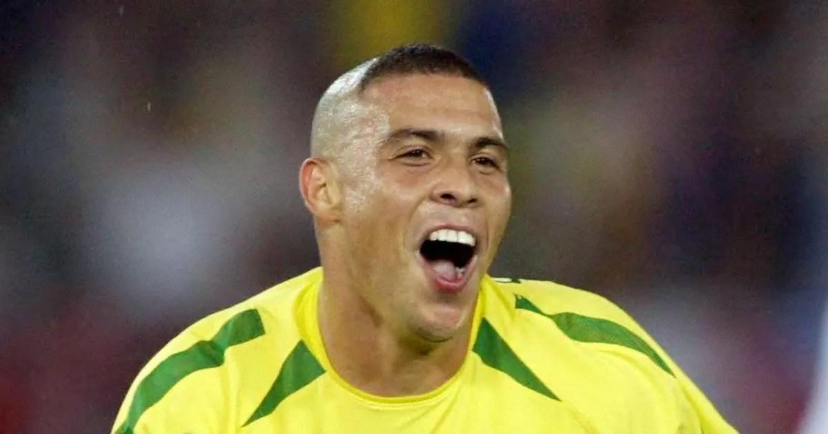 Ronaldo reveals the brilliant reason behind THAT infamous