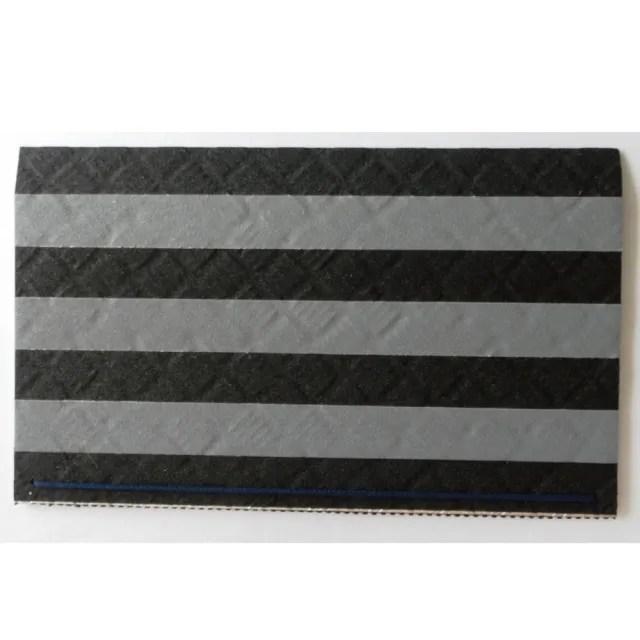 【感恩使者】鋁合金斜坡板-單片式-止滑金鋼砂表面 ZHTW17102-S2(可攜式輪椅專用斜坡板-台灣製)