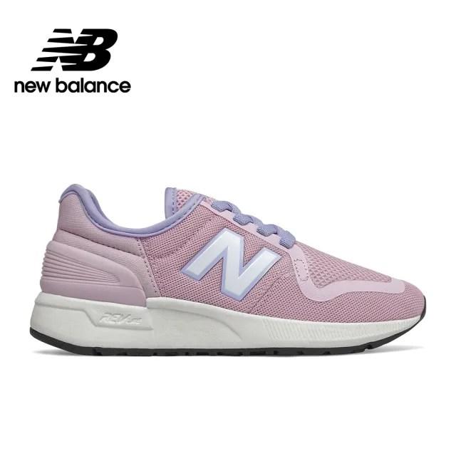 【NEW BALANCE】NB 童鞋_男鞋/女鞋_粉紅_YH247SJ3-W楦