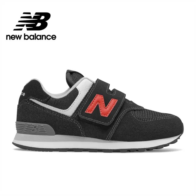 【NEW BALANCE】NB 童鞋_男鞋/女鞋_黑色_PV574HY1-W楦
