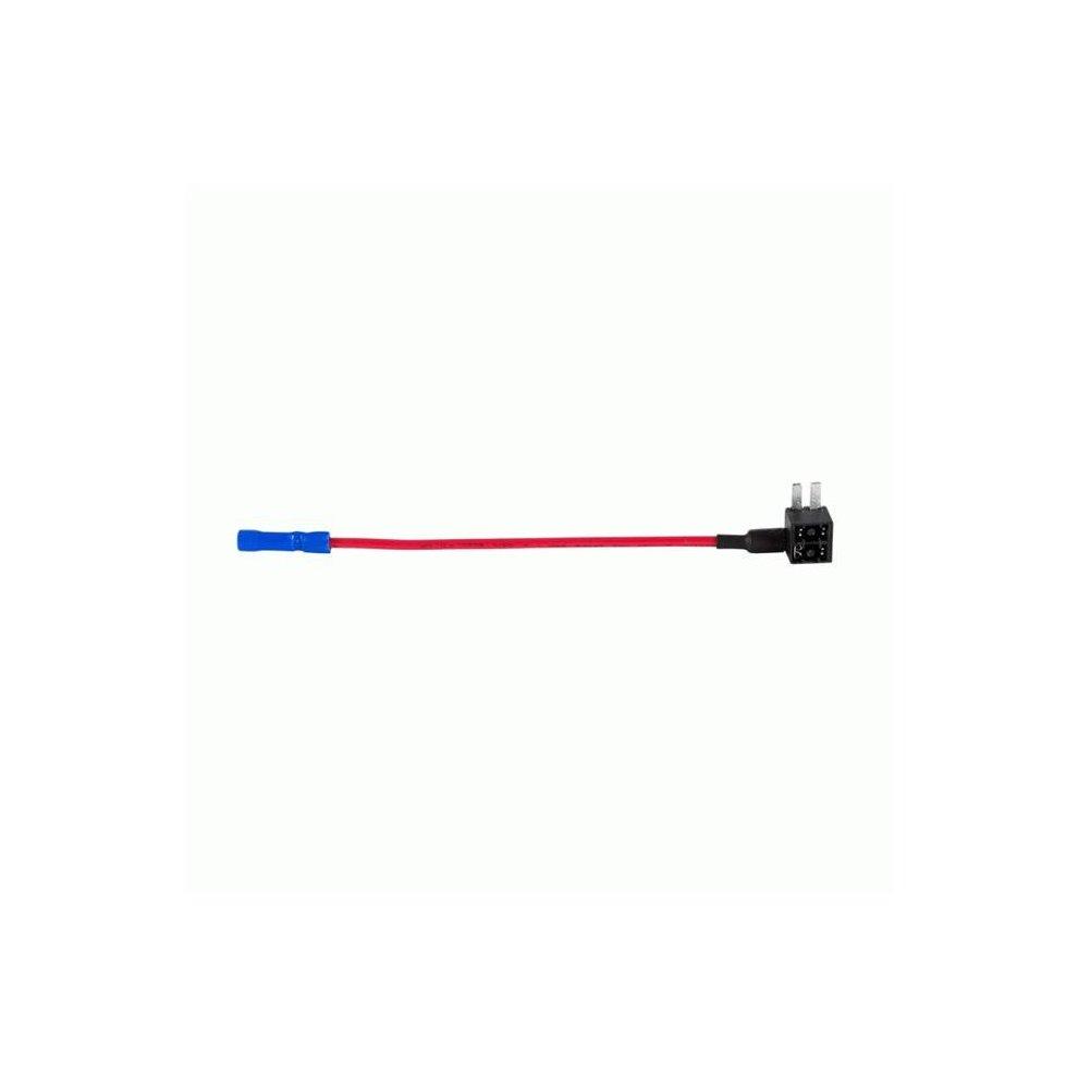 medium resolution of the install bay by metra atrdt atr dual add a fuse 10 pack