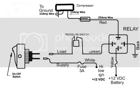 Nissan A C Compressor Switch Wiring Diagram, Nissan, Free