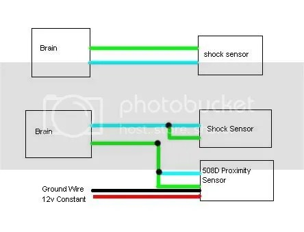 code alarm wiring diagram hyundai hvac air conditioning dei 508d   get free image about