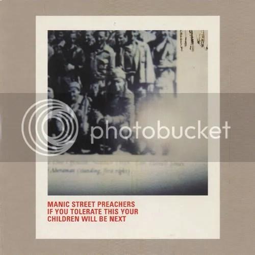 B102 Montana Autumn 78 Manic Street Preachers A Critical Discography